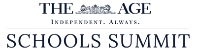 The Age Schools Summit